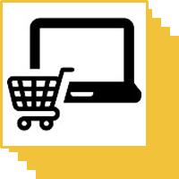 Sistemi di e-commerce e sviluppo di siti web in Sardegna.