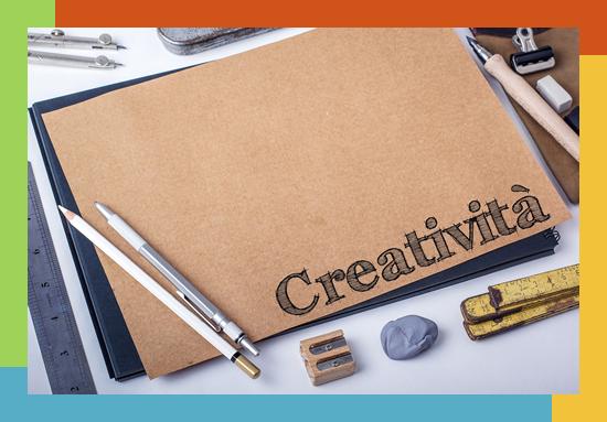 Siti web creativi