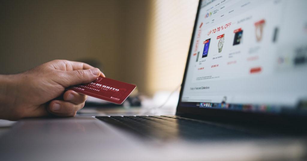 Il tuo sito di e-commerce a partire da 1.000 euro