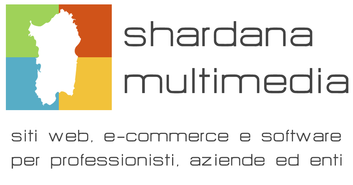 Siti web, e-commerce e software per professioni, aziende ed enti